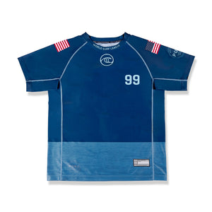 Griffin Colapinto (USA) Youth Athlete Jersey