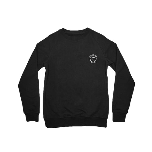 WSL Backside Icon Women's Crew Neck Fleece