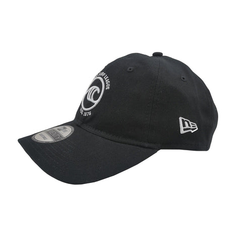 WSL New Era Icon Organic Cap (Black)