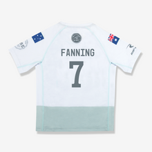 Load image into Gallery viewer, Mick Fanning (AUS) Kids Jersey