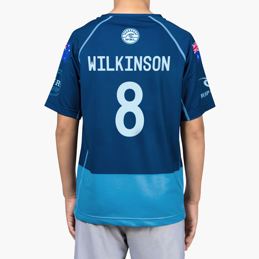 Matt Wilkinson (AUS) Kids Jersey