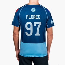 Load image into Gallery viewer, Jeremy Flores (FRA) Jersey