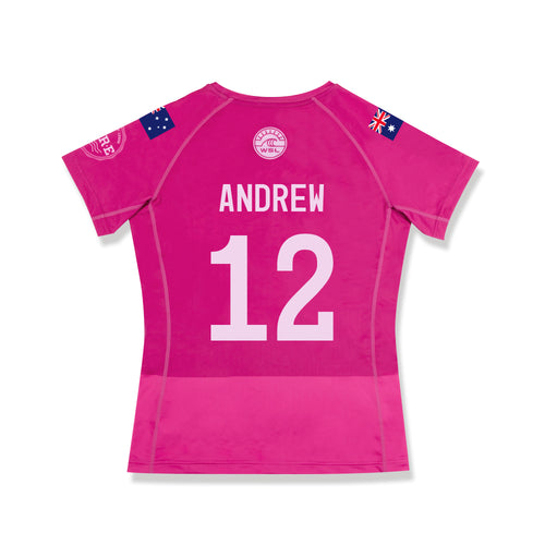Keely Andrew (AUS) Kids Jersey