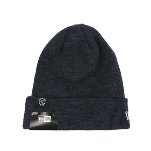 WSL New Era Beanie (Heather Gray)