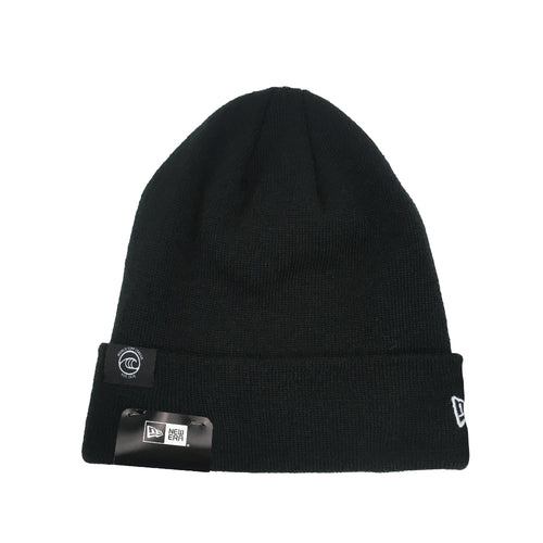 WSL New Era Beanie (Black)