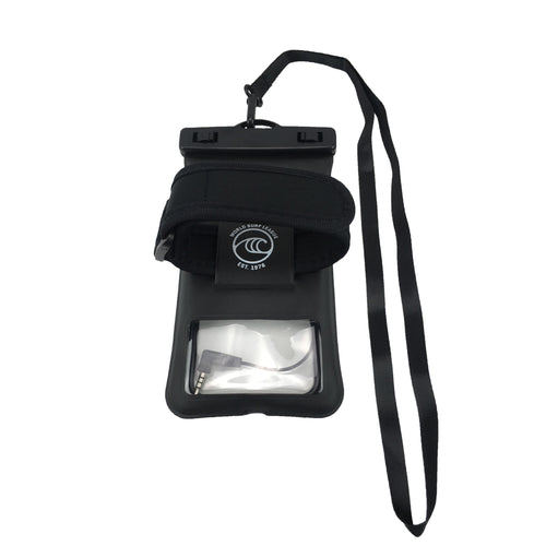 WSL Waterproof Phone Case