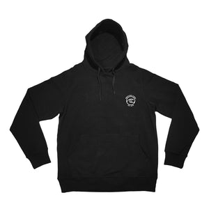 WSL Backside Icon Youth Hooded Fleece
