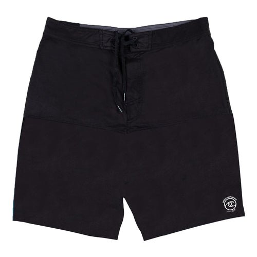 WSL Icon Men's Boardshorts (Black)