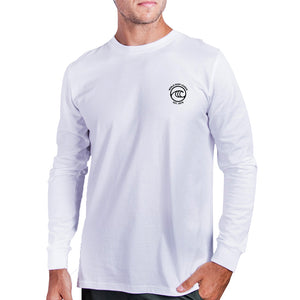 WSL Backside Icon Men's Long Sleeve Tee