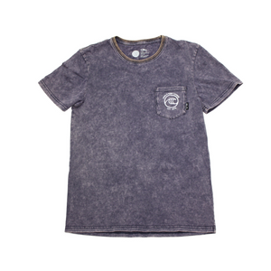 WSL Men's Pocket Tee (Navy)