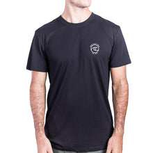 Carregar imagem no visualizador da galeria, WSL Backside Icon Organic Men's Tee (Black)
