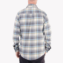Load image into Gallery viewer, Men's Flannel Shirt (Beige)