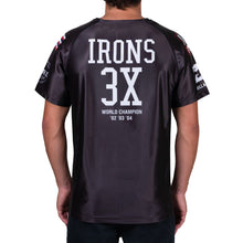 Carregar imagem no visualizador da galeria, Andy Irons Limited Edition Jersey (Black)