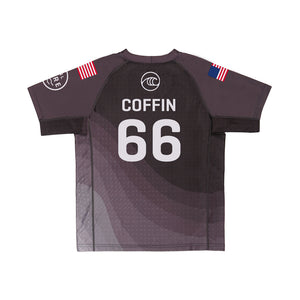 Conner Coffin (USA) Jersey