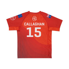 Load image into Gallery viewer, Macy Callaghan (AUS) Jersey