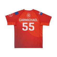 Load image into Gallery viewer, Wade Carmichael (AUS) Jersey