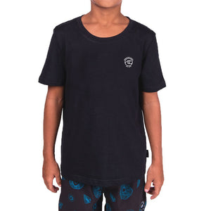 WSL Backside Icon Youth Tee