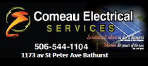 Comeau Electrical Services