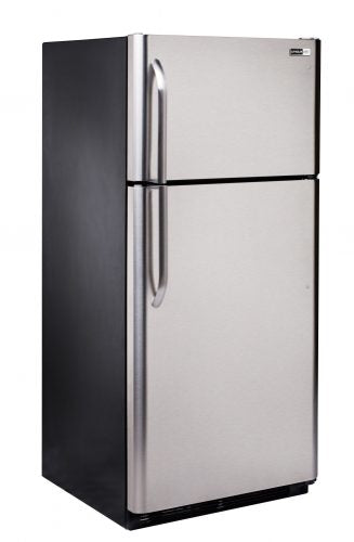 Unique 18 cu/ft Propane Refrigerator