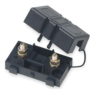 Littelfuse bolt-down fuse holder for 30 to 80 Amp