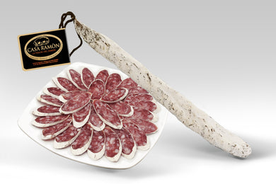 Saucisson carré de filet de porc 250 grammes