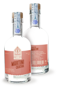 Martini Cocktail - House Of Cocktail