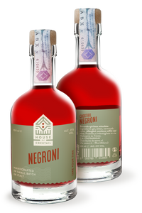 Negroni - House Of Cocktail