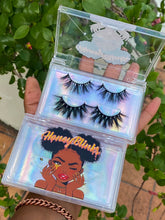 Load image into Gallery viewer, Bee Bestie Lash Set