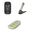 Phonak Roger Touchscreen Mic & Pass Around - Set/Bundle 1