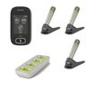 Phonak Roger Touchscreen Mic & Pass Around - Set/Bundle 2