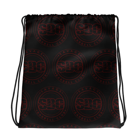 SBC Drawstring bag