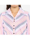 Ayaany Women Pink Casual Topwear