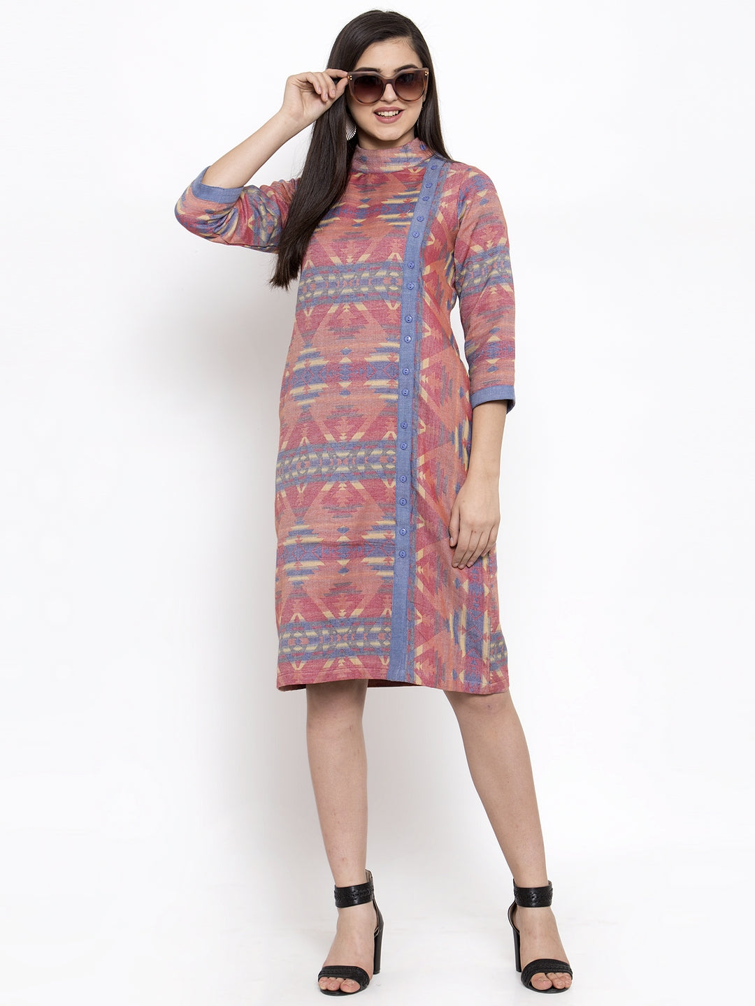 Ayaany Women Multi Casual Dress