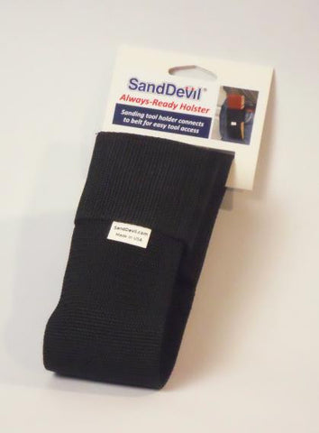 SandDevil Ready Holster