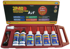2P-10 KIT CA Glue