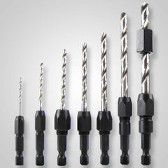 Snappy 40020 – 7 Piece Drill Bit Adapter Set
