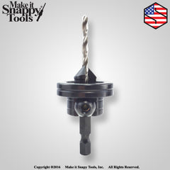 Snappy 43032 – Premium Rotating Depth Stop