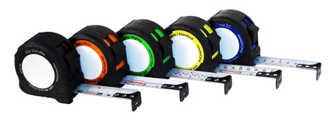 ProCarpenter Tape Measures