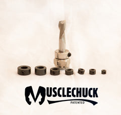 MuscleChuck Setting Rings