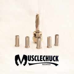 MuscleChuck Reduction Collet