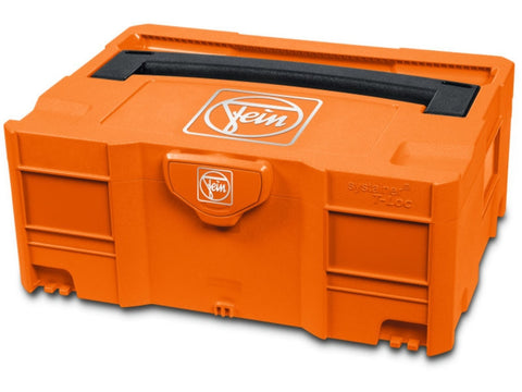Orange T-LOC Systainer, SYS 2