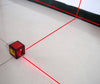 Beiter WP-L4  Self-leveling Cross-line Red Laser with lateral 90° laser