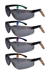 CatEyes Safety Mag Glasses - Tinted