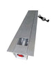 TailLock - Roll up Box truck door Security System