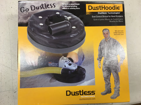 Dustless Dusthoodie D1860