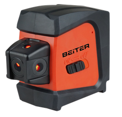 Beiter WP5D  5 Dots Red Laser Level
