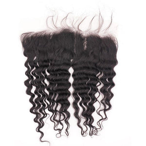 Deep Wave HD Lace Frontal