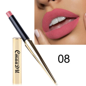 Long Lasting Waterproof Matte Lip Gloss