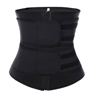 Breathable Women's Girdle Waist Trainer
