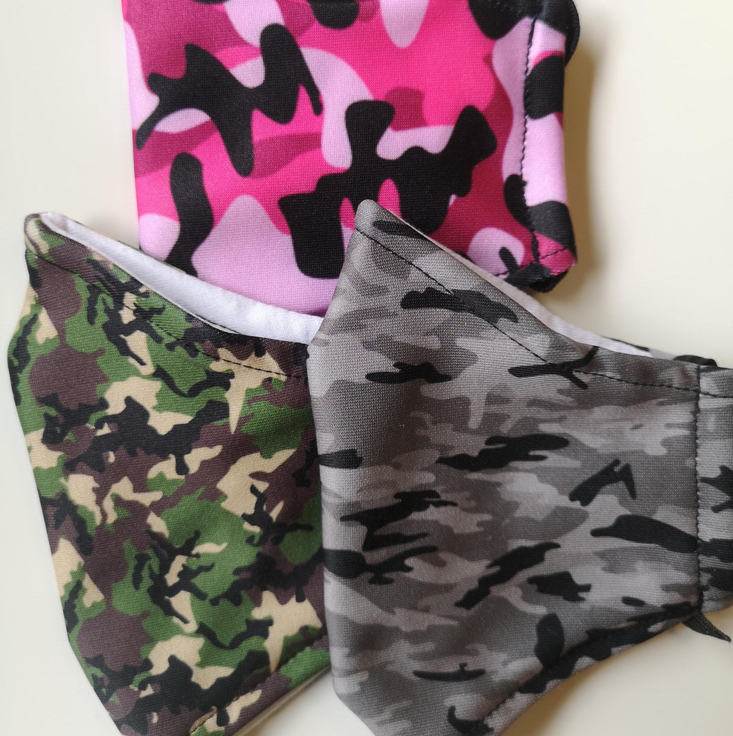 Camo Pack
